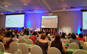 2nd World Breast Feeding Conference